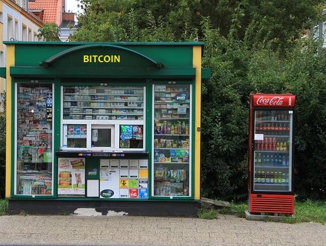 Paxful virtuális bitcoin boltok