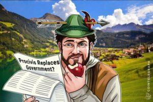 A svájci Procivis blokklánc megoldásokat fejleszt