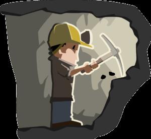 Az otthoni bányászok feladhatják