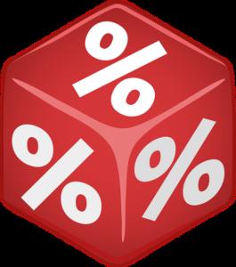 1% kamat 3 hónapra