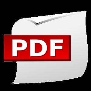A pdf-re senki nem gyanakszik