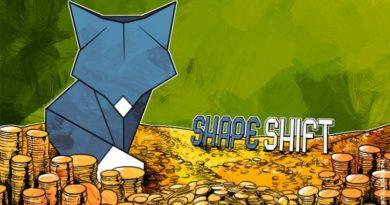 A ShapeShift 10 millió dollár finanszírozást gyűjtött össze