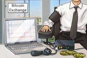 Mindent tudni akarnak a kínai bitcoin tőzsdék