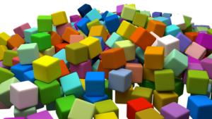 A blokk mérete a lényeg
