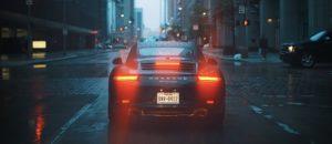 A Porsche beáll a Mercedes mellé blokklánc technológia fejlesztésben