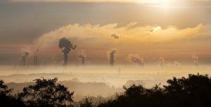 Kína levegője igen koszos