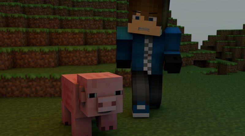 Minecraft saját kriptopénzzel állt elő