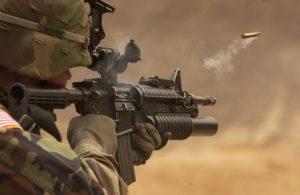 Harc a Közel-Keleten