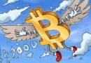 2000 USD felett a bitcoin, az emelkedést eltérően értékelik a szakértők