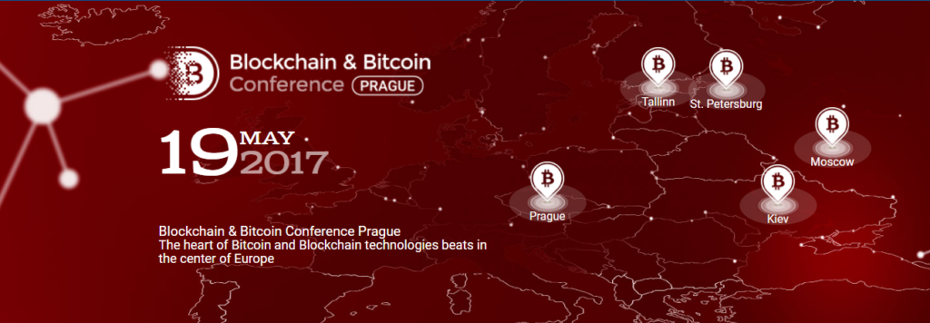 Prágai Bitcoin Konferencia