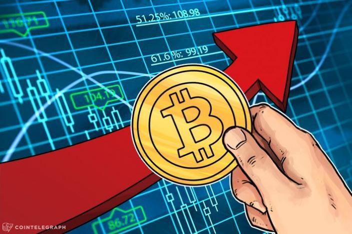 Egyre nő az árfolyam különbség a bitcoin tőzsdék között