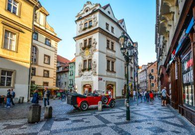 Prágai Bitcoin Konferencia – élménybeszámoló