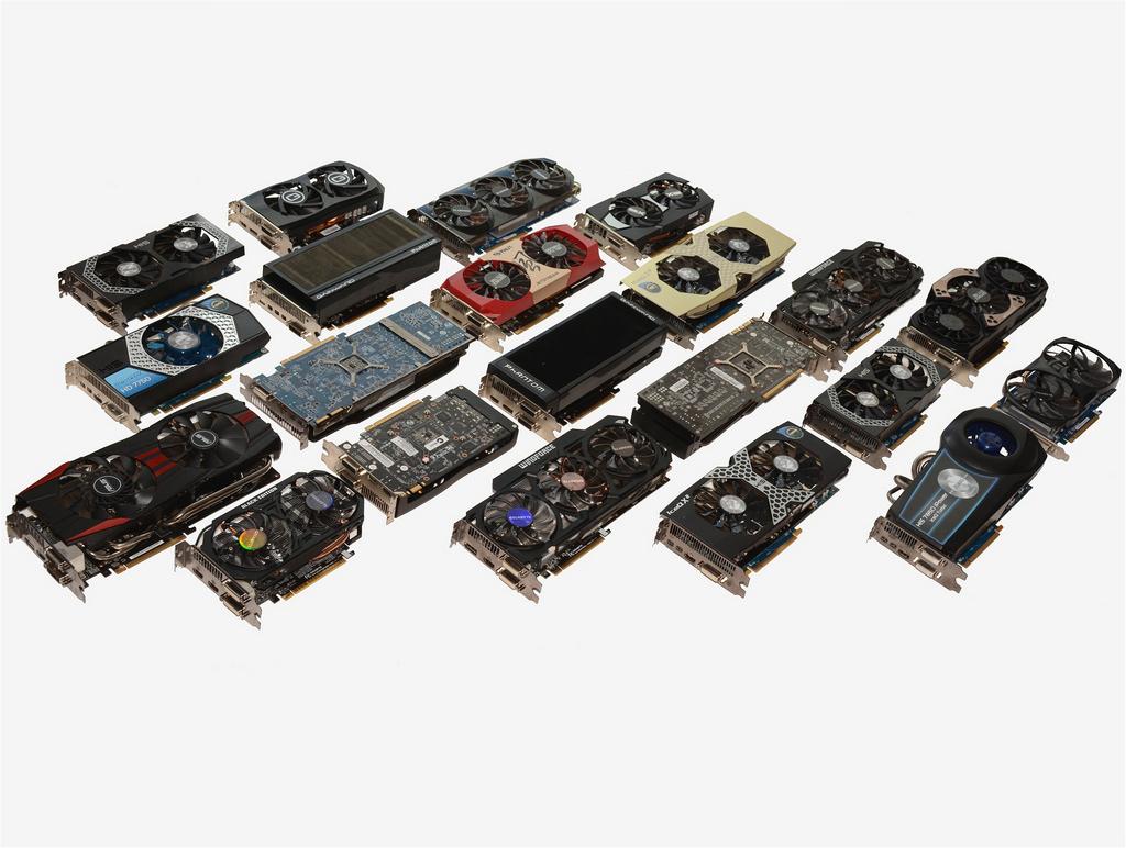Jönnek az új Asus kriptopénz bányász videokártyák