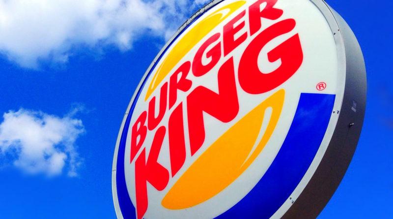 Burger King elfogadja a bitcoint