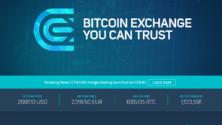 Bitcoin vásárlás bankkártyával és kriptopénz kereskedés könnyen és gyorsan a CEX.IO platformján