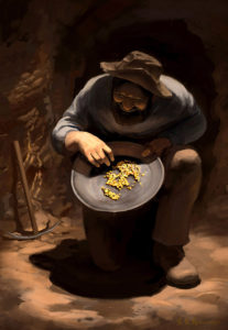McAfee ethereumot bányászik majd a jövőben