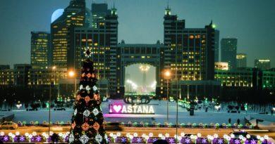 Kazahsztán blokklánc alapú kötvény kibocsátást tervez