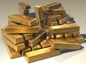 Bitcoin, mint virtuális arany