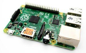 Zombie lesz a Raspberry Piből ha nem vigyázol
