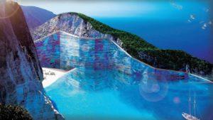 A világ legnagyobb akváriuma épül