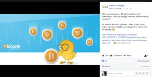 Elektromos áram számla bitcoinban fizetve