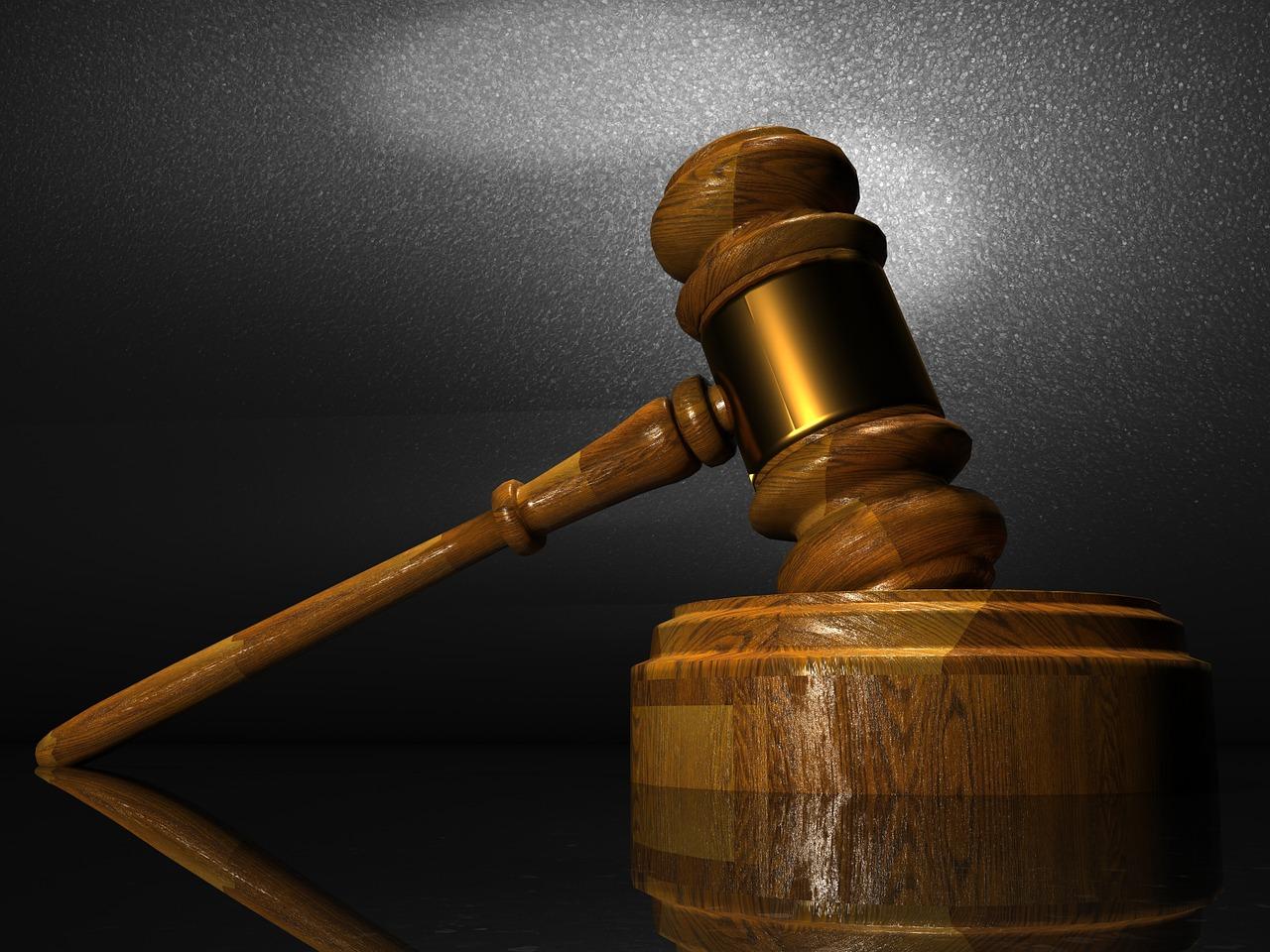 Bíróság előtt a Kraken | kriptopénzes perek