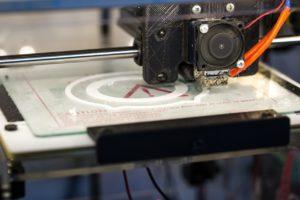 3D nyomtatás blokkláncon
