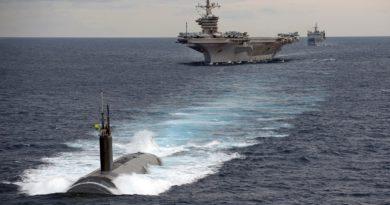 3D nyomtatás a haditengerészetnél blokklánc alapon
