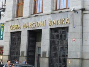 A cseh nemzeti bank szerint a bitcoin még nem jelentős fizetési eszköz