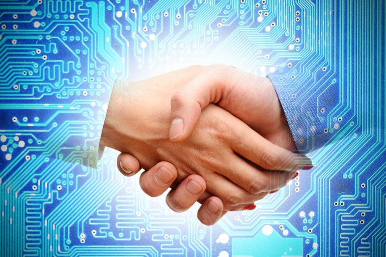 Megállapodás a kriptopénz piacon