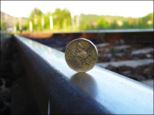 A cseh koronát jobb fizetőpénznek gondolják, mint amilyen a bitcoin