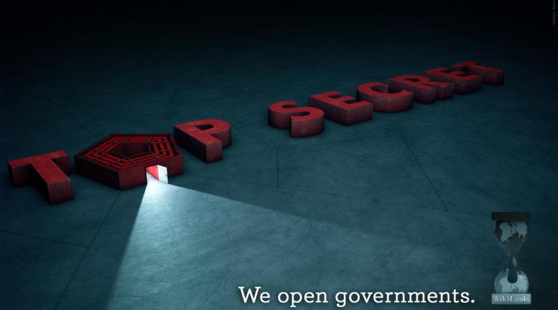 Wikileaks mostantól elfogadja a zcasht is adományként