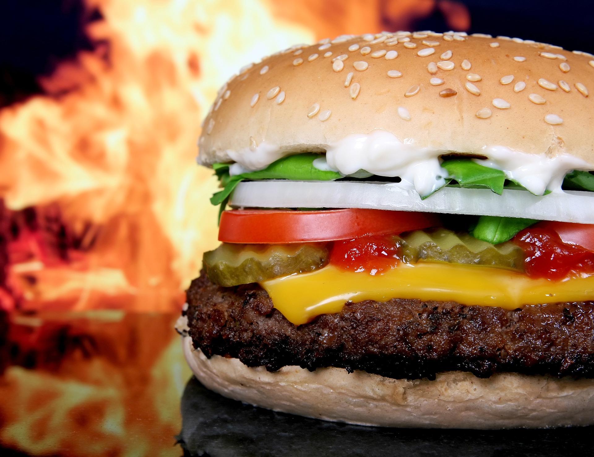 Burger King új altcoinja a Whoppercoin