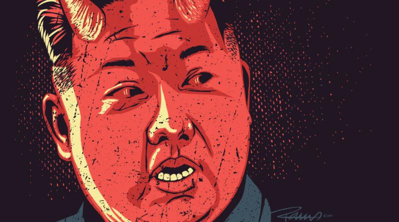 Bitcoin bányászat megindult Észak-Koreában