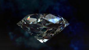 Gyémántok bitcoinért