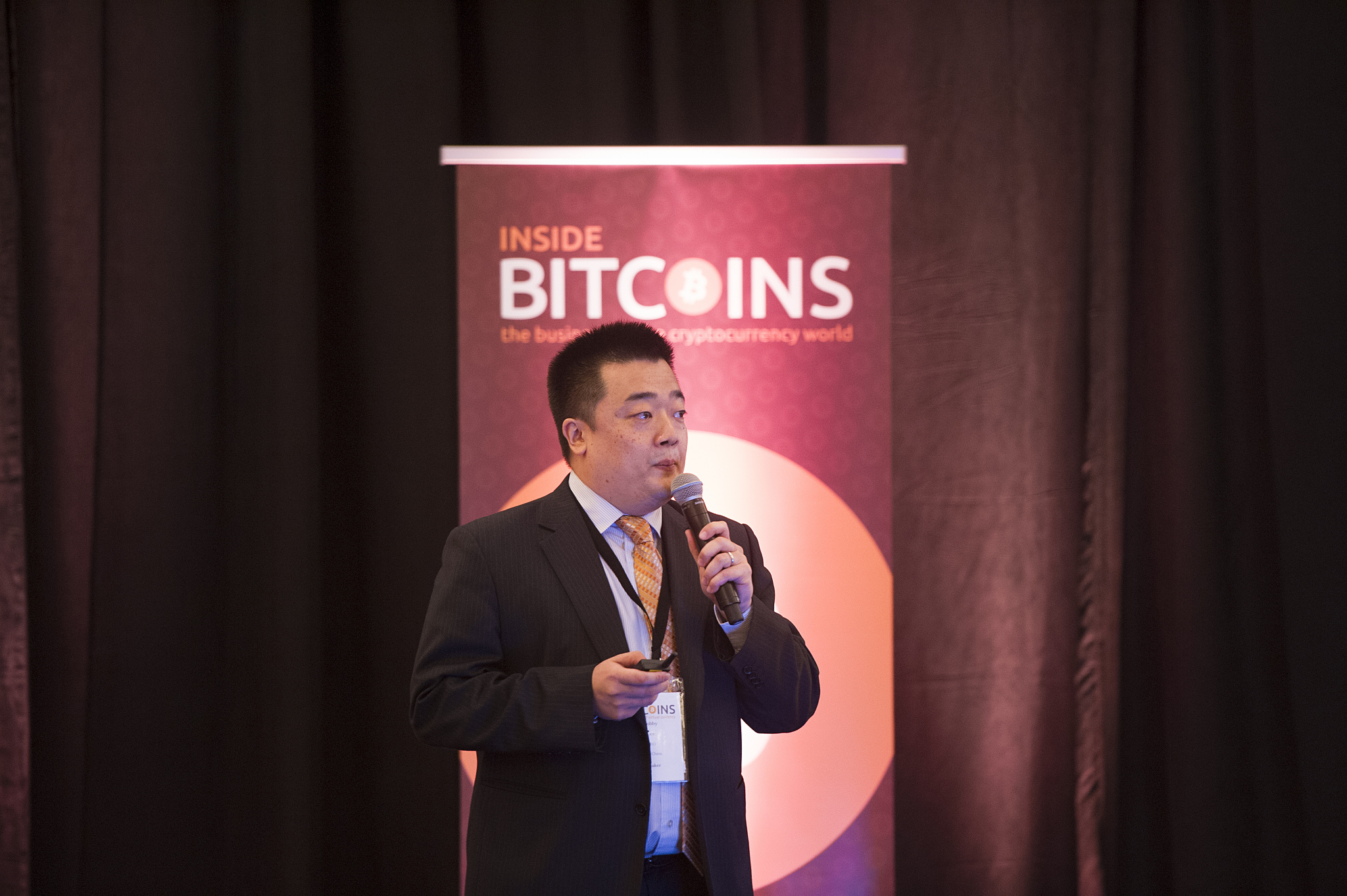Bobby Lee a BTCC kriptotőzsde kínai igazgatója