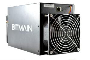 Bitmain bányászgép - bányász hardvergyártó
