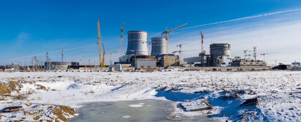 A pétervári atomermű várja a kriptopénz bányászokat - energiaszolgáltatás