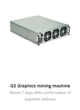 g2 ethereum bányászatra szakosodott hardware
