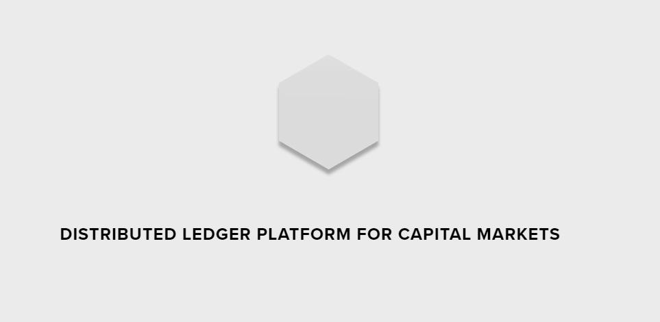 DLT ICO platform