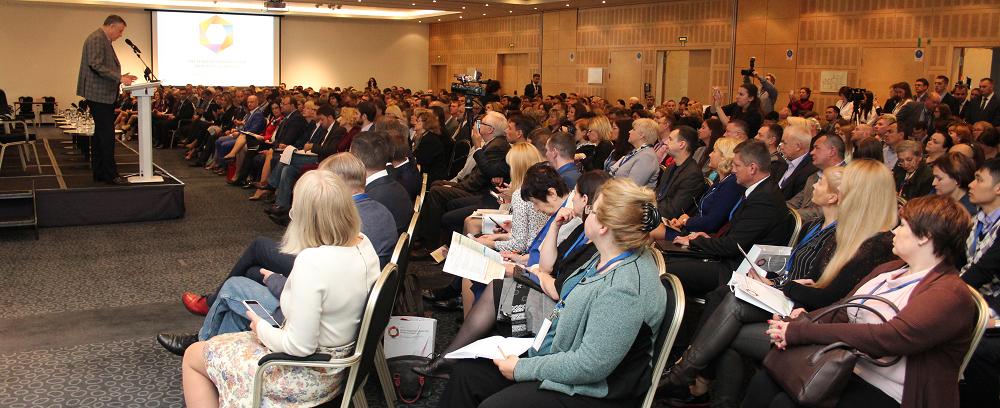 Orosz üzleti konferencia Szentpéterváron