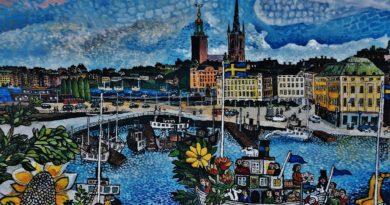 Svédország már teszteli az e-koronát