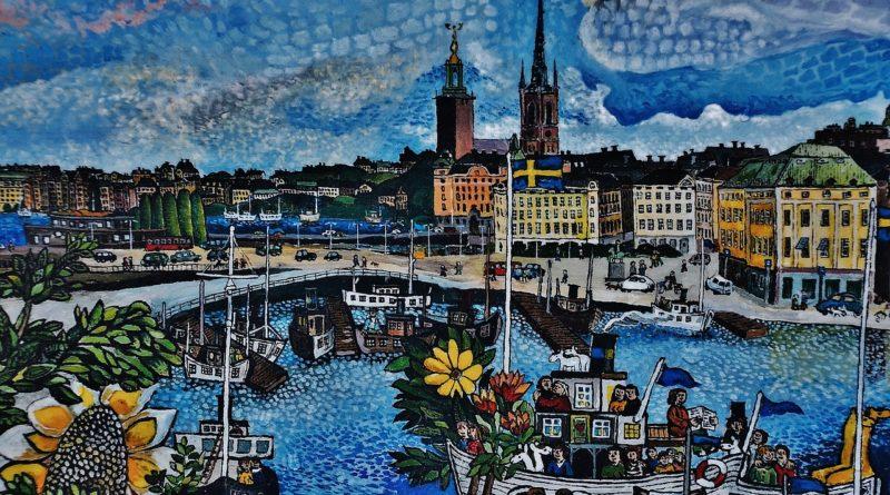 A stockholmi konferencia margójára: politikusok, feltalálók és fejlesztők egy helyen