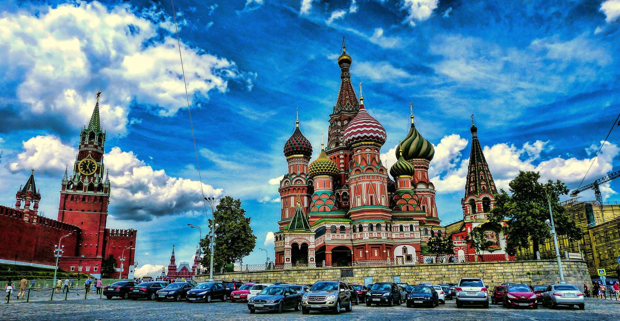 Orosz nemzeti kriptopénz a CryptoRubel