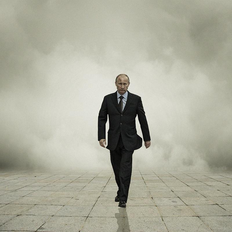 Putin szerint a kriptopénzek kockázatosak
