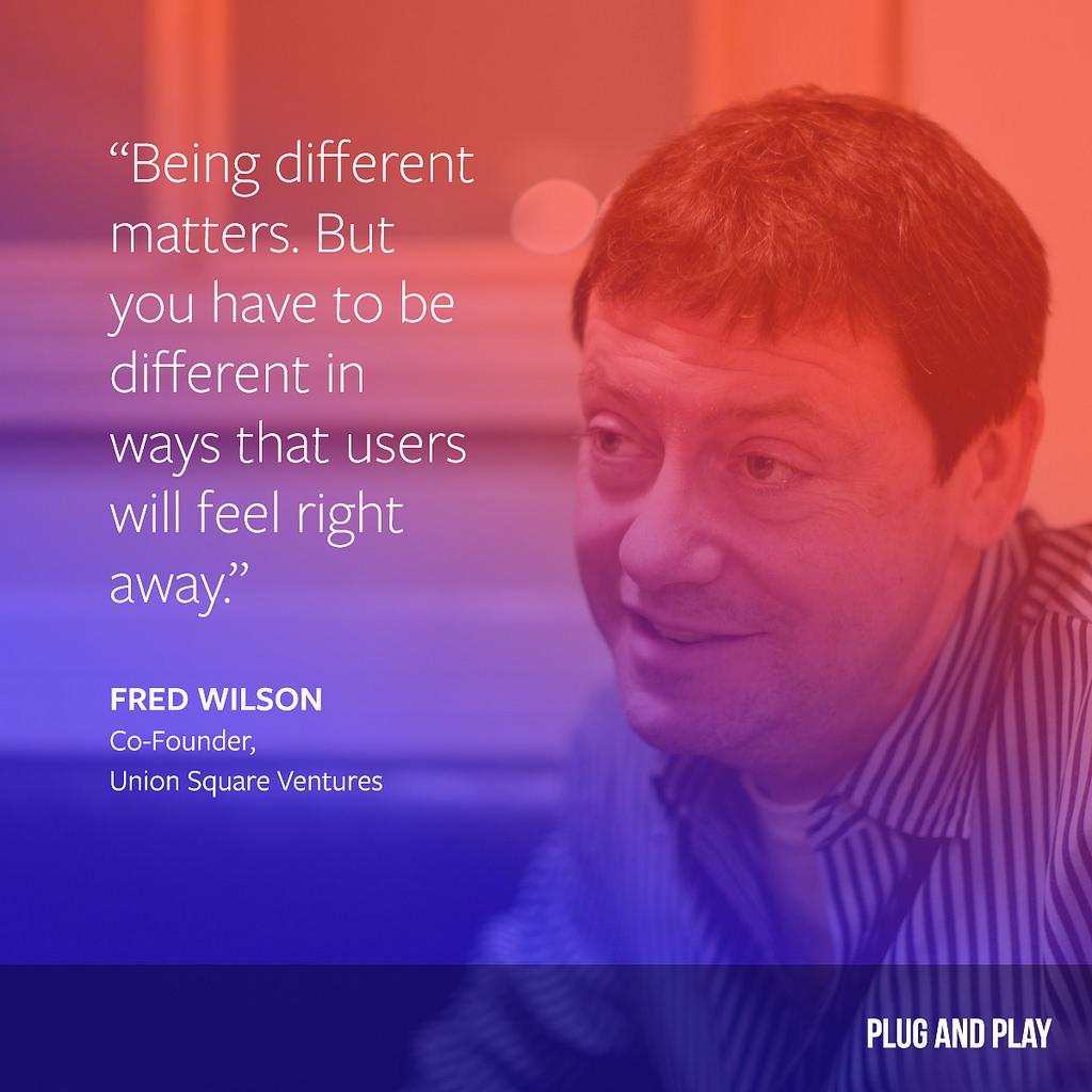 Fred Wilson tanácsok kriptobefektetőknek