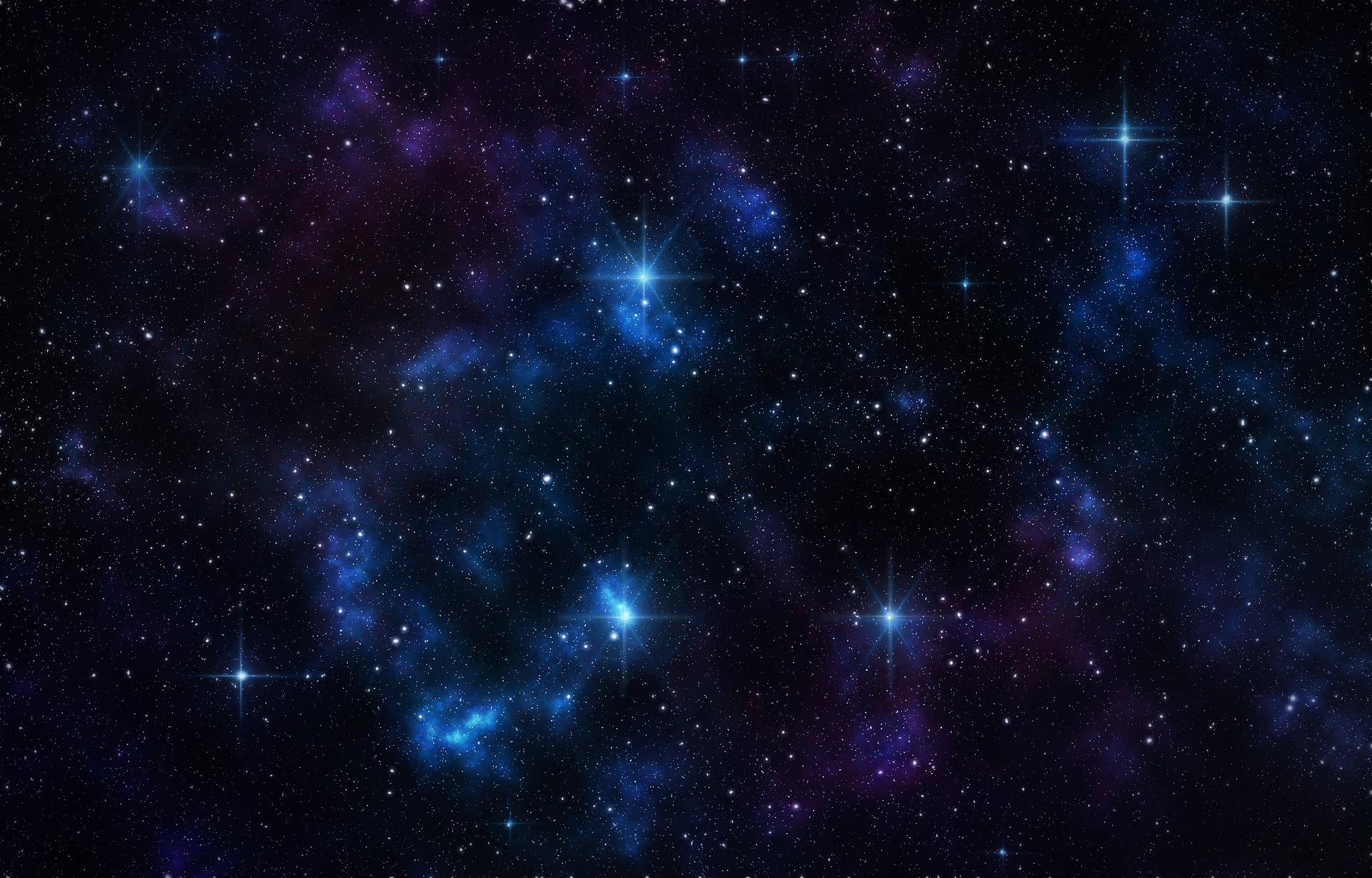 Ragyogó csillag az égen a Stellar Lumen