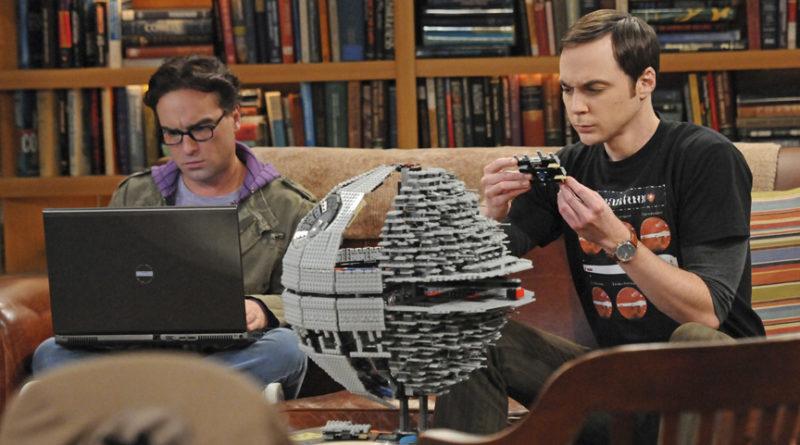 Bitcoin a Big Bang Theoryban