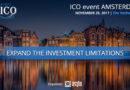 Az amszterdami ICO esemény összekapcsolja a blokklánc startup fejlesztőket és a befektetőket