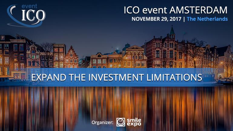 amszterdami ICO